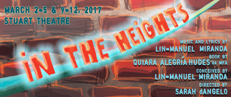 In The Heights graphic