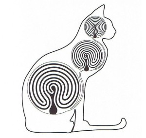 Cat Labyrinth