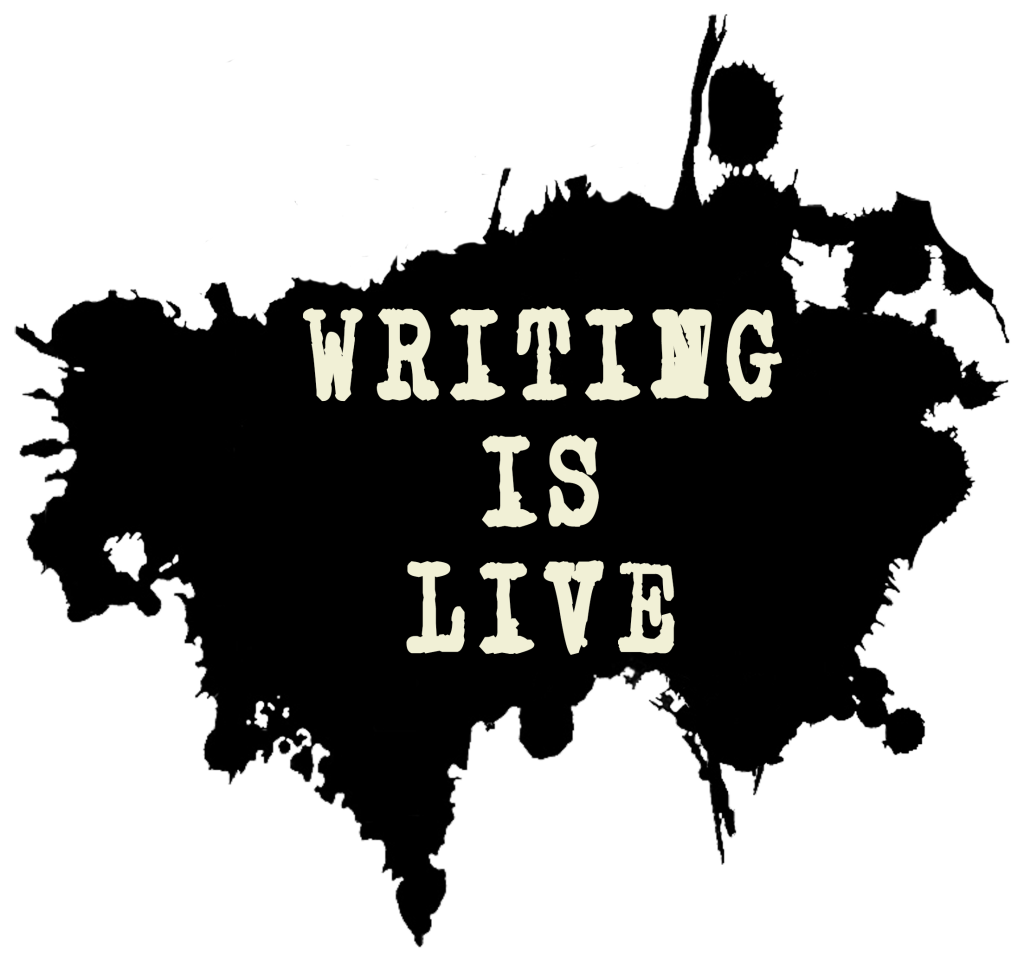 Writing is Live